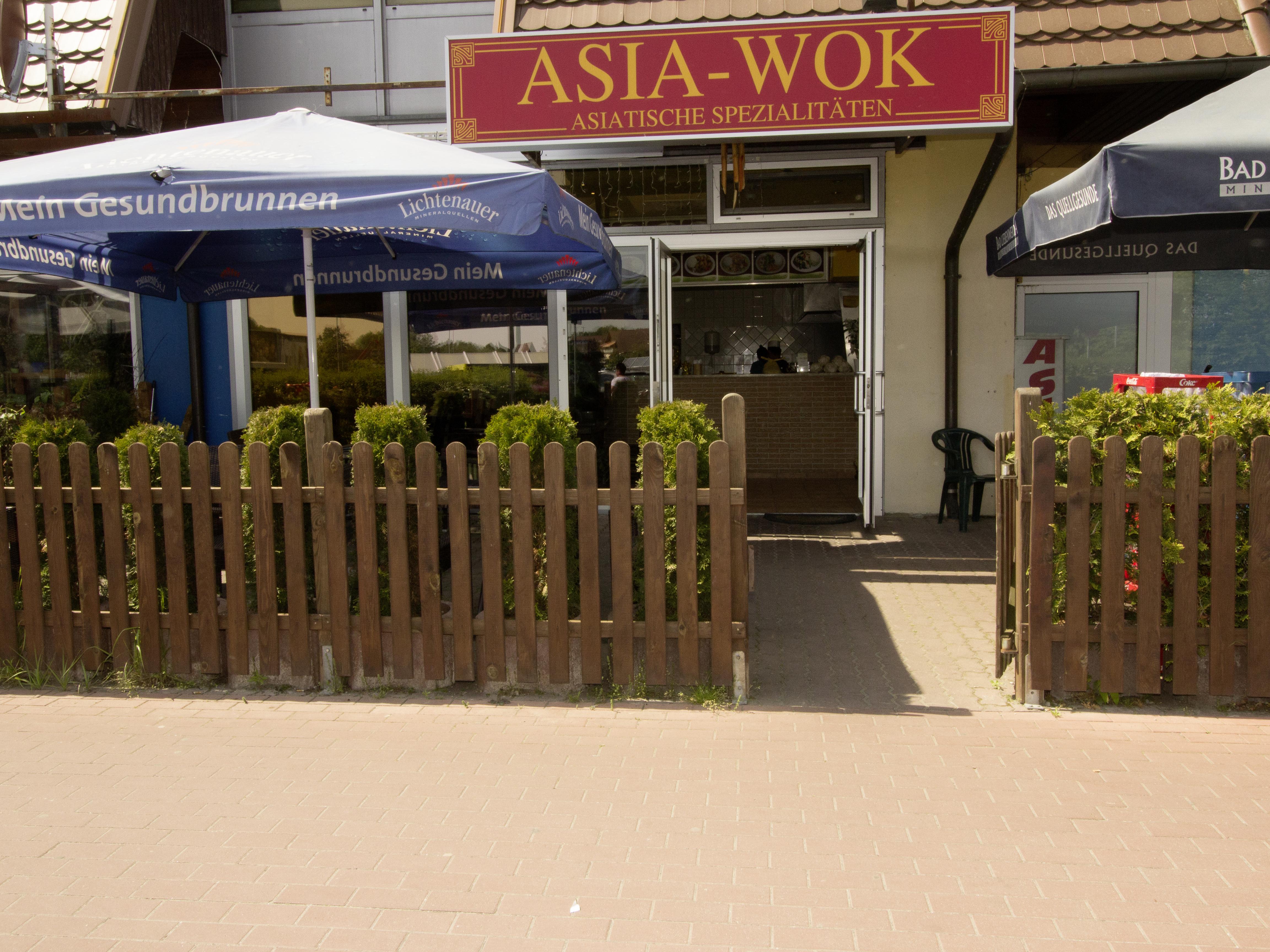 Asia Wok4