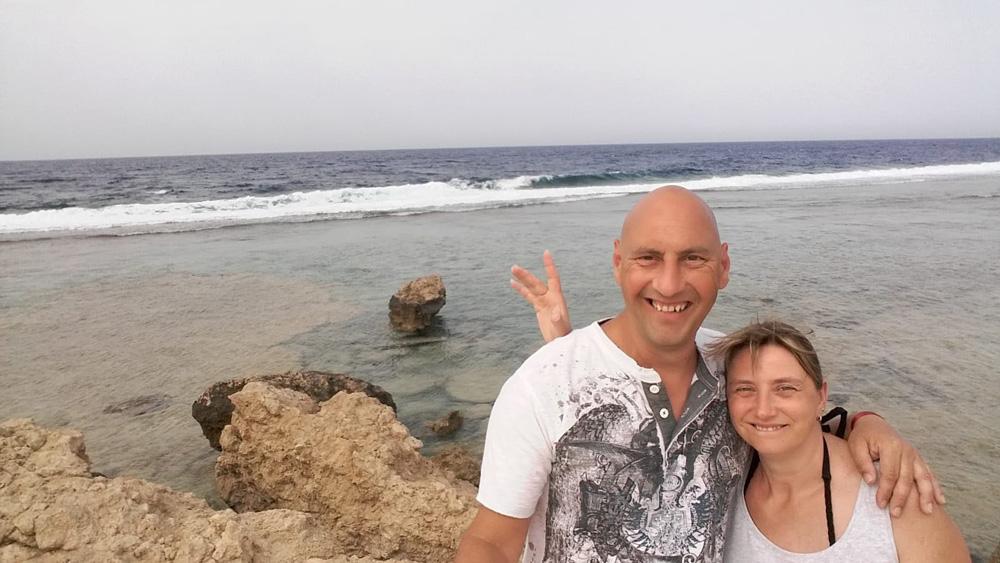 Carola & Jörg